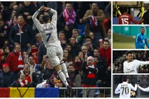 Volg alle duels in de Europese topcompetities live via telesport.nl. © Telesport
