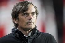PSV-coach Phillip Cocu © ANP Pro Shots