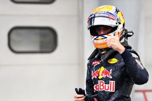 Max Verstappen © Red Bull